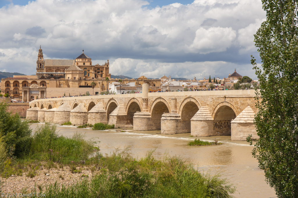 Report On Baeza Cordoba Sevilla And Merida Spain Sun